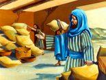 tithe-storehouse