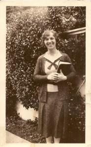 Jeanette K. Boerner 1930