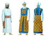 Jewish Priestly Clothing