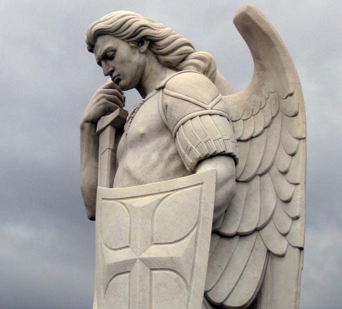 Angel Warrior