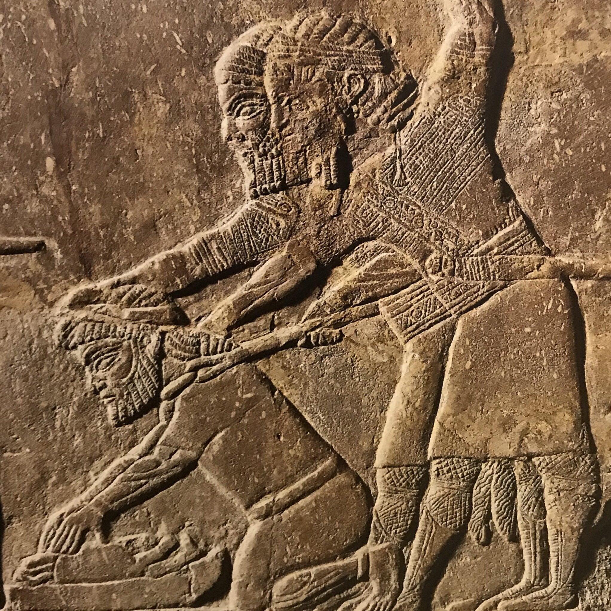 Assyrian Cruelty 3