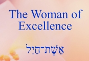 The Woman of Excellence