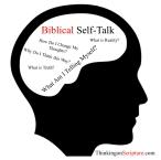 Biblical Self-Talk
