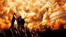 Satan as ruler of this world